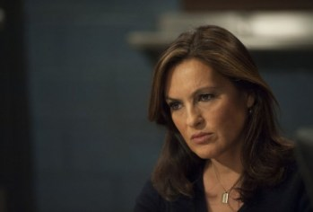 Law and Order: SVU - Presumed Guilty