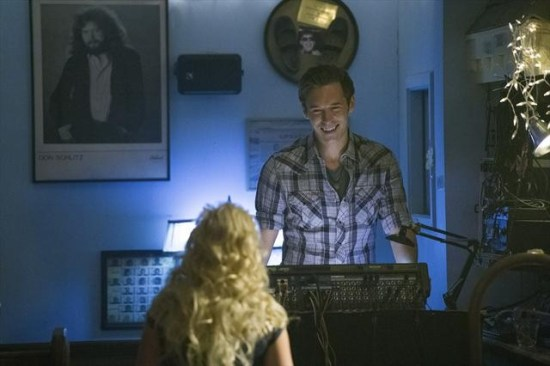 Nashville (ABC) Episode 10 I'm Sorry for You, My Friend (1)