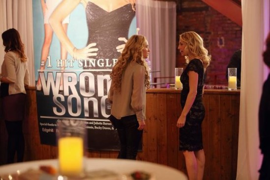 Nashville (ABC) Episode 11 You Win Again (7)