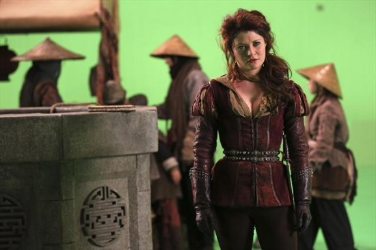 """Once Upon a Time Season 2 Episode 11 """"The Outsider"""" (3)"""