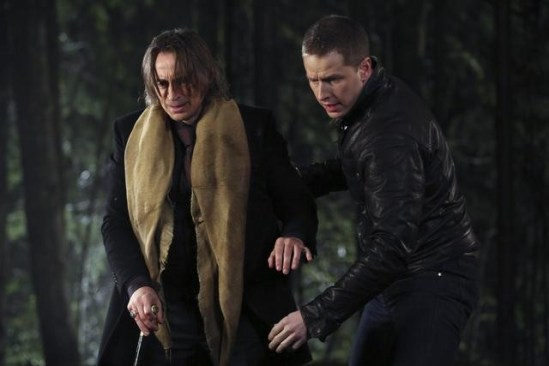 Once Upon a Time Season 2 Episode 12 In the Name of the Brother (5)