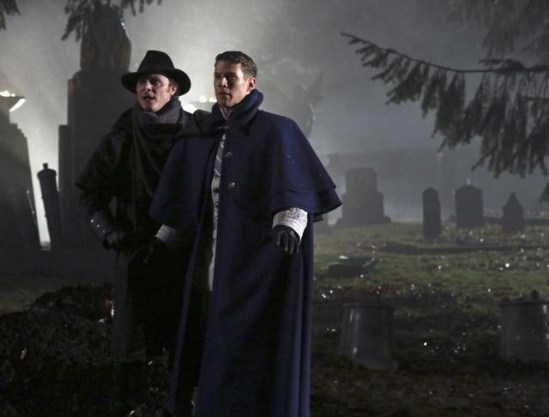 Once Upon a Time Season 2 Episode 12 In the Name of the Brother (3)