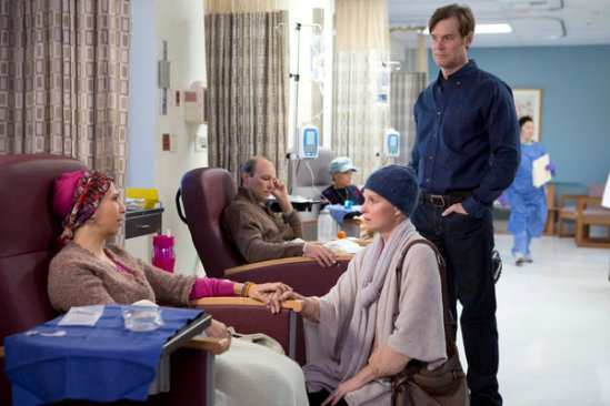Parenthood Season 4 Finale 2013 Because You're My Sister (7)