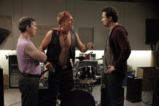 Suburgatory Season 2 Episode 10 Chinese Chicken (2)