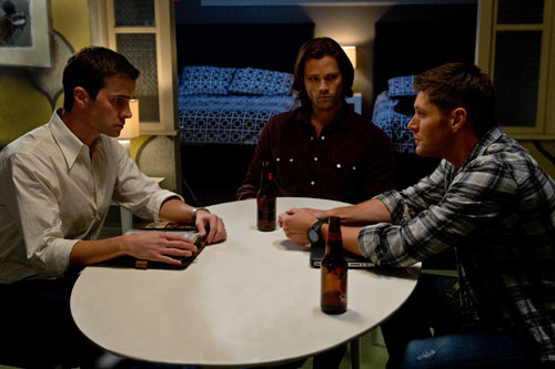 Supernatural Season 8 Episode 12 As Time Goes By (4)