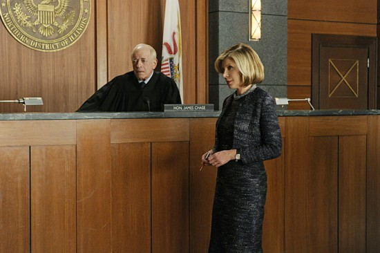 The Good Wife Season 4 Episode 13 The Seven Day Rule (2)