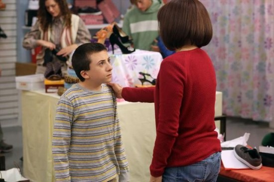 The Middle Season 4 Episode 11 One Kid at a Time (4)