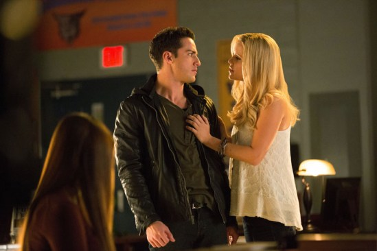 The Vampire Diaries Season 4 Episode 10 After School Special (2)