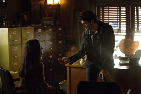 The Vampire Diaries Season 4 Episode 10 After School Special (5)