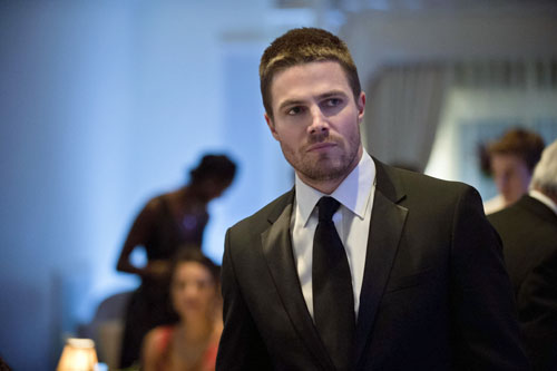Arrow Episode 15 Dodger (8)