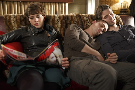 Being Human (BBC) Series 5 Episode 4 The Greater Good