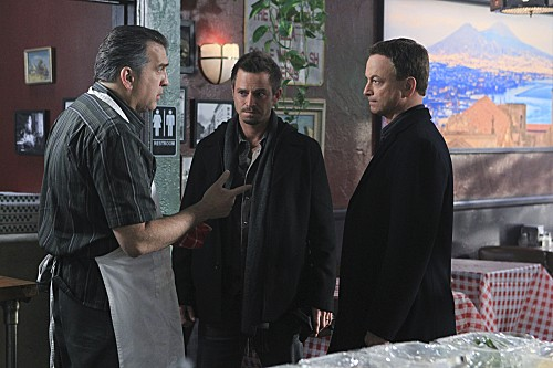 CSI: NY Season 9 Episode 14 White Gold (1)