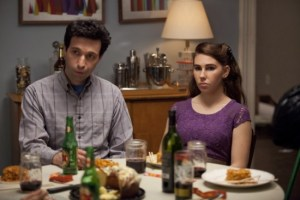Girls Season 2 Episode 4 It's a Shame About Ray
