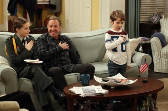 Last Man Standing Season 2 Episode 11 Mike's Pole (4)