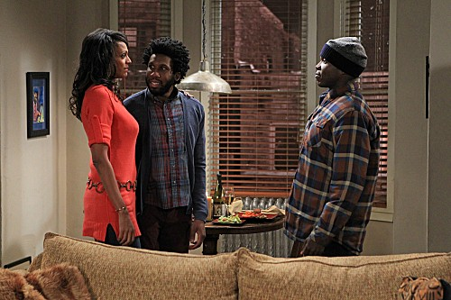 Mike & Molly Season 3 Episode 13 Carl Gets a Roommate (4)
