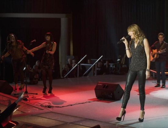 Nashville (ABC) Episode 13 There'll Be No Teardrops Tonight (3)