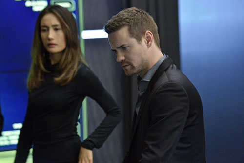 Nikita Season 3 Episode 11 Black Badge (2)