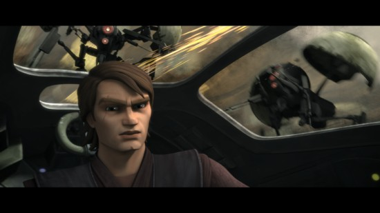 Star Wars The Clone Wars Season 5 Episode 17 Sabotage
