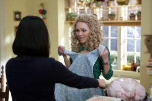 The Carrie Diaries Episode 6 Endgame (9)