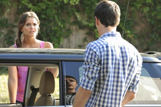 The Lying Game Season 2 Episode 5 Much Ado About Everything (2)