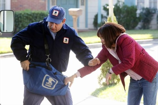 The Middle Season 4 Episode 13 The Smile (1)