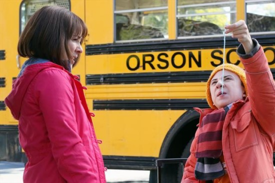 The Middle Season 4 Episode 15 Winners and Losers (4)