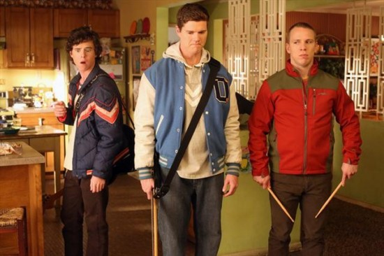 The Middle Season 4 Episode 15 Winners and Losers (1)