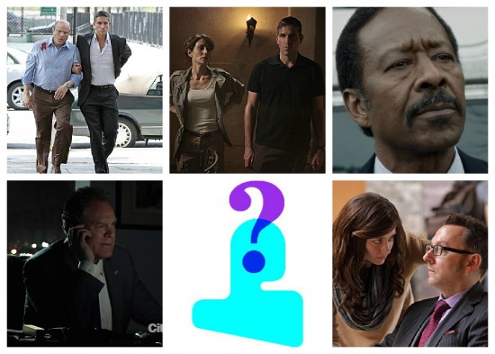 Elias, Reese, Stanton, Quinn, Special Counsel, Root, Finch - Person of Interest