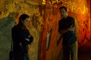 Being Human (Syfy) Season 3 Episode 11 If I Only Had Raw Brain (1)