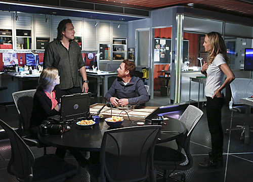 NCIS: Los Angeles Season 4 Episode 19 Red: Part Two