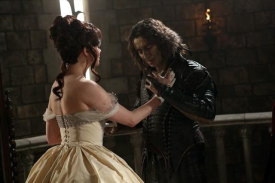 "Once Upon a Time Season 2 Episode 16 ""The Miller's Daughter"" (7)"