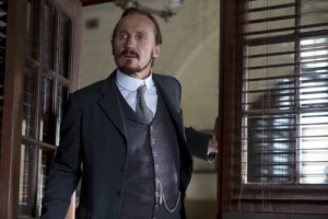 Ripper Street (BBC America) Episode 7 A Man Of My Company