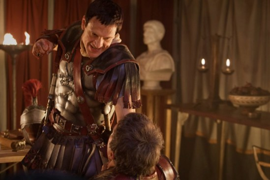 Spartacus: War Of The Damned Episode 8 Seperate Paths (3)