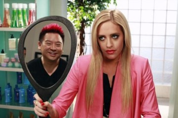 "Suburgatory Season 2 Episode 15 ""How to Be a Baby"" (6)"