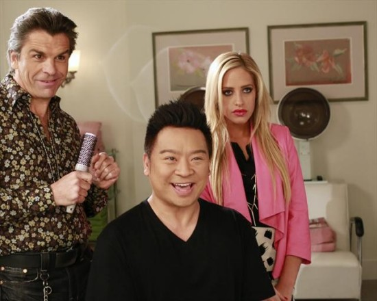 """Suburgatory Season 2 Episode 15 """"How to Be a Baby"""" (3)"""