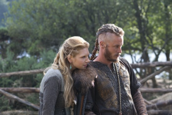vikings history channel episode 3 dispossessed tv equals