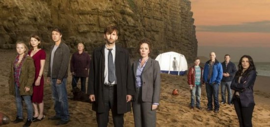 broadchurch series 1 episode 1