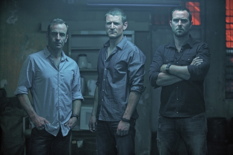 Strike Back\' Season 3 Adds New Castmembers Dougray Scott, Robson ...