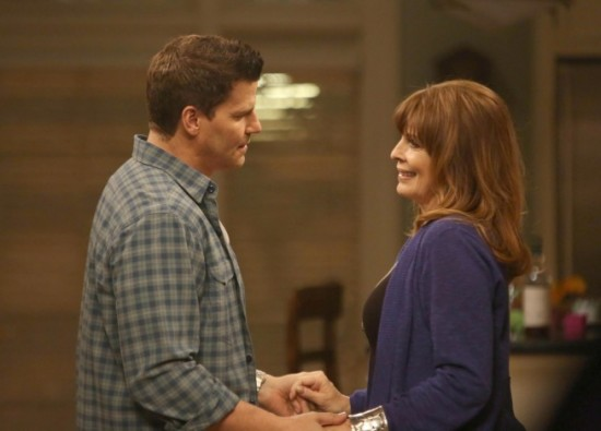 Bones Season 8 Episode 22 The Party in the Pants