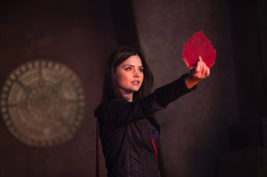 Doctor Who Season 7 Episode 7 The Rings of Akhaten (2)