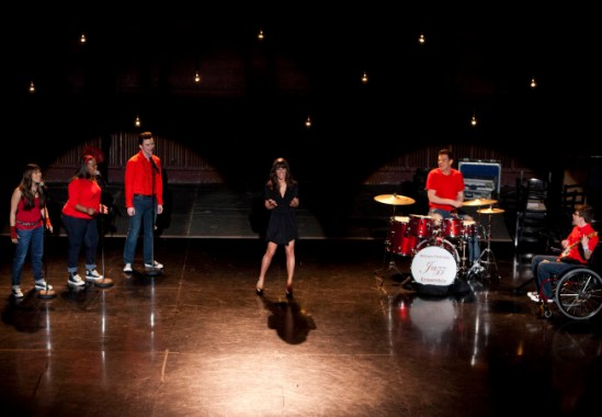 Glee Season 4 Episode 19 Sweet Dreams (6)