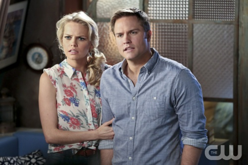 Hart Of Dixie Season 2 Episode 17 Why Don't We Get Drunk (5)