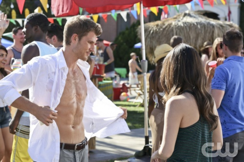 Hart Of Dixie Season 2 Episode 17 Why Don't We Get Drunk (8)