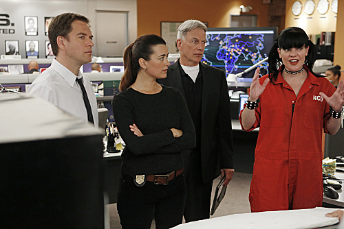 NCIS - Chasing Ghosts