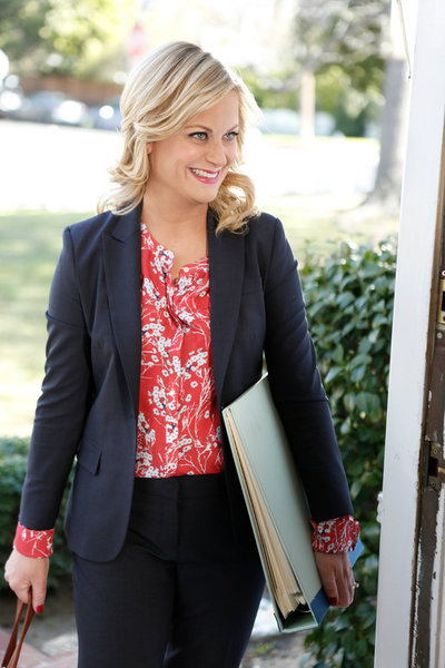 Parks and Recreation Season 5 Episode 18 & 19 Article Two; Jerry's Retirement (13)