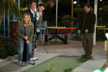 Parks and Recreation season 5 episode 21 Swing Vote (2)
