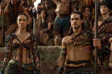 Spartacus: War Of The Damned Episode 9 The Dead And The Dying (Season 3 Episode 9) (4)