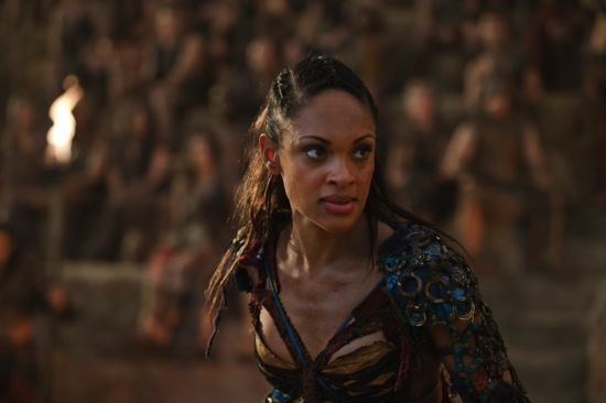 Spartacus: War Of The Damned Episode 9 The Dead And The Dying (Season 3 Episode 9) (3)