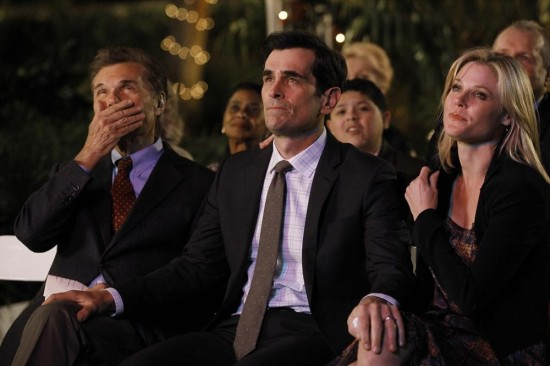 Modern Family Season 4 Episode 24 Goodnight, Gracie (9)