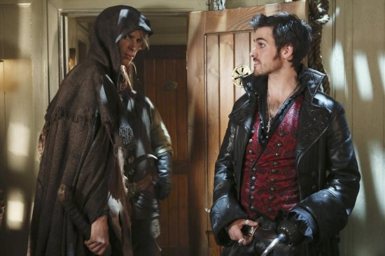 Once Upon a Time Season 2 Episode 22 And Straight On 'Til Morning (5)